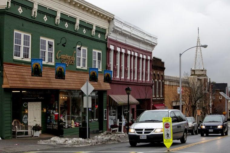 Salem Begins Effort To Enliven Its Downtown Community