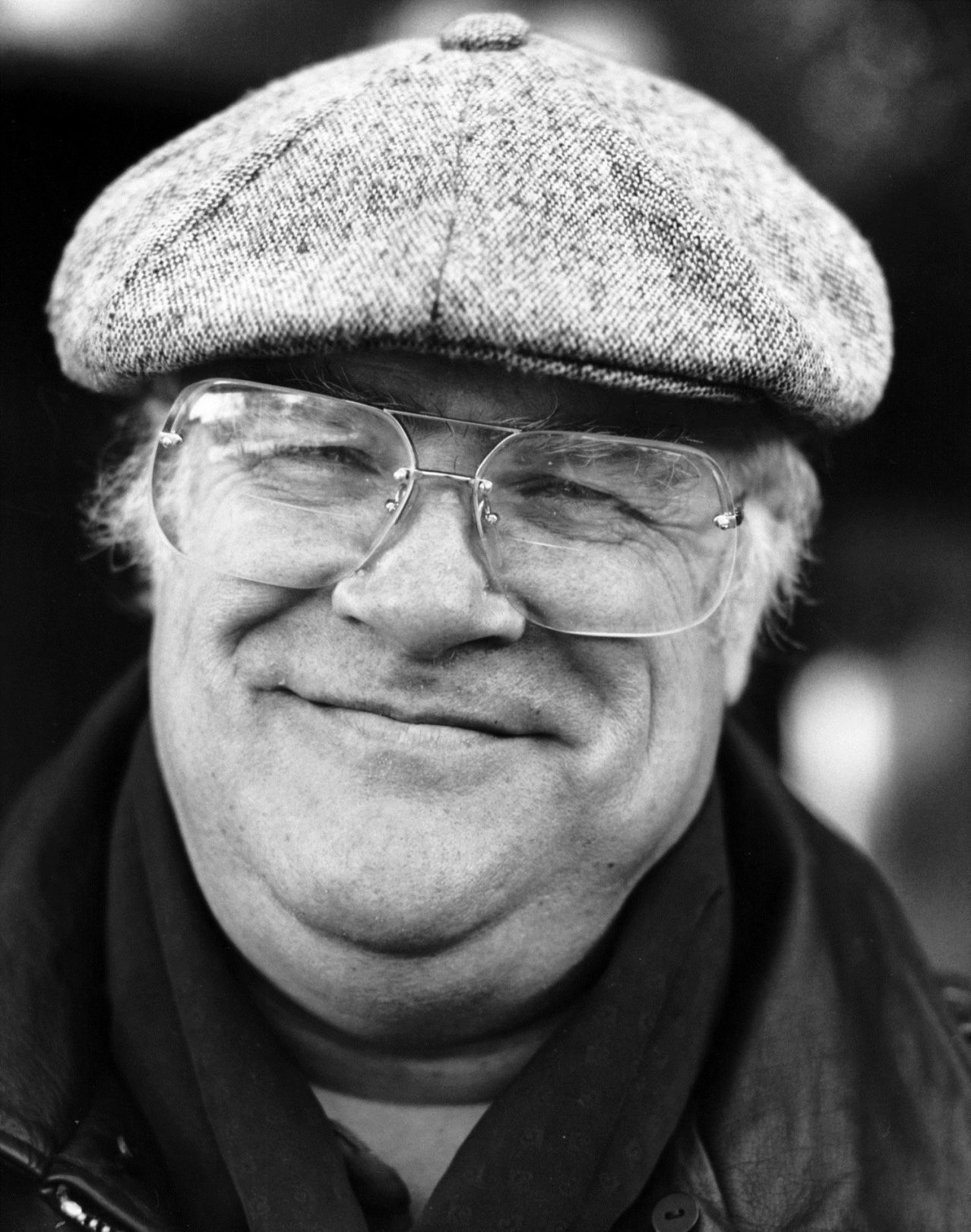 david huddleston obituary