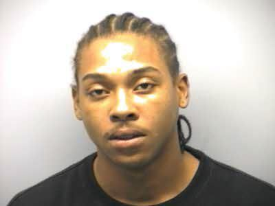 Marquise Wilson Marquise Shaquile Wilson