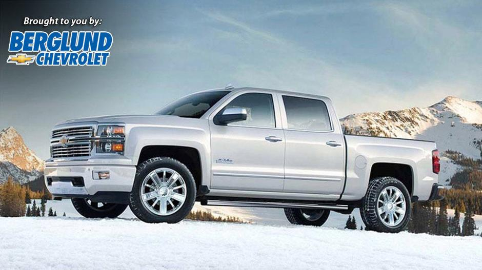 Berglund Chevrolet Roanoke 2015 Chevy Silverado 6 2 Liter Reviews | Autos Post