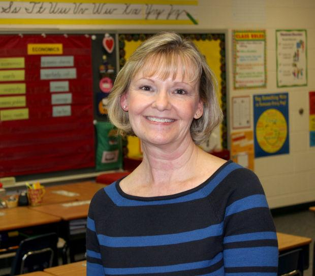 Salem Announces Teacher Of The Year Roanoke Times So Salem