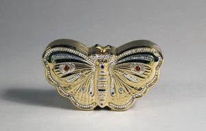 Butterfly Box Handbag, 1986
