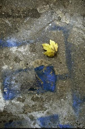 Underfoot Abstracts 2