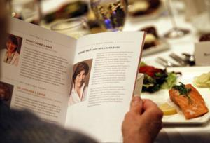 Ninth Annual Taubman Museum of Art's Women's Luncheon