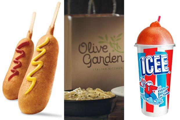 This Week 39 S Free And Cheap Food Ihop Sonic Olive Garden