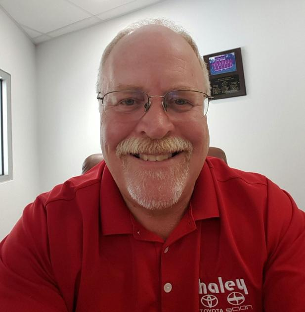 Chuck Baker General Manager At Haley Toyota Roanoke