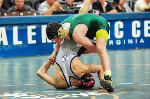 High school wrestling coaching jobs wrestling coach shoulders the