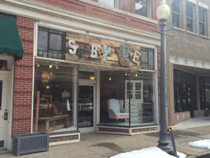 Shoptimist Downtown Roanoke to be e Picker's Paradise