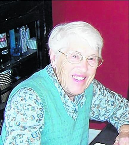 Byron Marjorie J Pinney Obituaries Roanoke Com