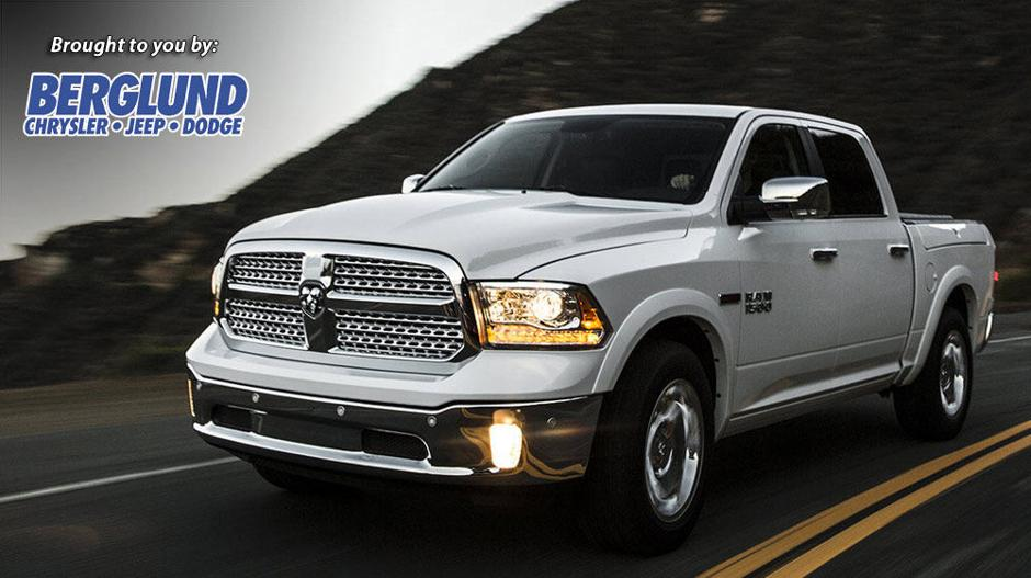 2015 Dodge Ram 1500 - Roanoke Times: Reviews And Research