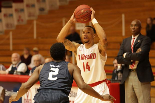 Radford snaps 5-game losing streak with win over ...