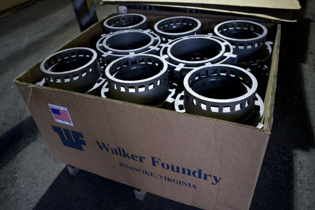 walker machine and foundry