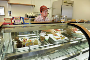 Dulce expands downtown