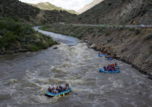 Rio Grande del Norte National Monument may help increase state's tourism dollars