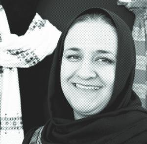 Rangina Hamidi