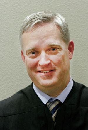 Judge sarah m singleton