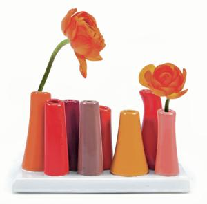 Variations on the vase