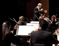 <p>Santa Fe Pro Musica; photo Peter Norby</p>