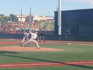 Prep baseball: Questa beats Magdalena, heads to championship
