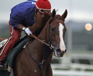 Myriad factors make winning Triple Crown so tough