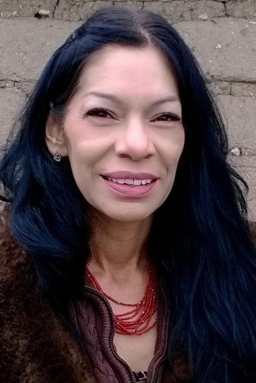 The Santa Fe New Mexican: Marie Campos