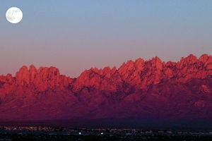 Reader View: Organ Mountains deserve protection