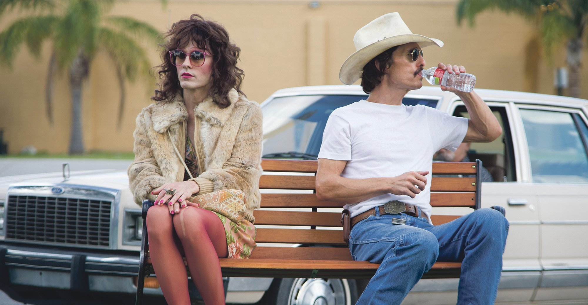 """Dallas Buyers Club"" at Regal Stadium 14"