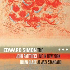 Edward Simon Trio