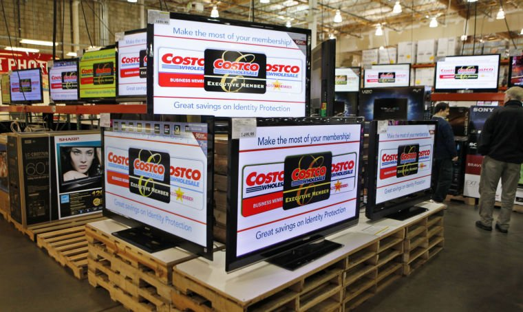 Earns Costco