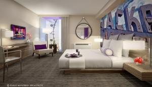 2 hotels get overhauls in sign of Sin City upswing