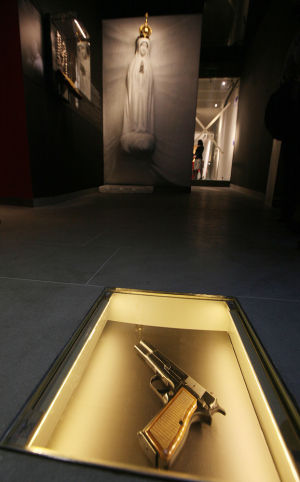 New museum celebrates John Paul II