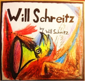 2 CD Review Will Schreitz 1