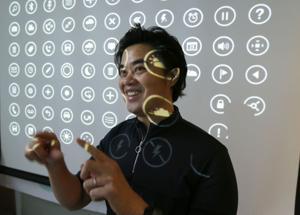 Microsoft makes design central to its future
