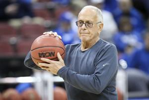 Larry Brown suspended by NCAA, SMU gets postseason ban