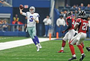 Winless Saints still confident as Cowboys come to town