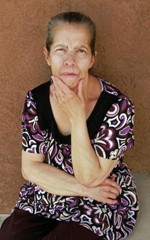 Lifelong Santa Fean Margaret Josina Campos announces bid for mayor