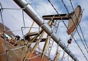Report details state's dependency on oil, gas revenue