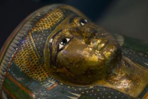 New technology unwraps mummies' ancient mysteries
