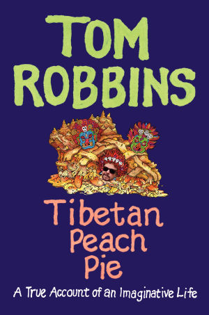 20 book review Tibetan Peach