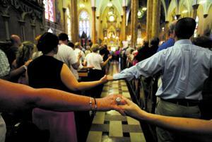 CATHOLIC MASS MOBS 2