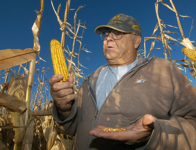 Prairies vanish as U.S. pushes ethanol policy