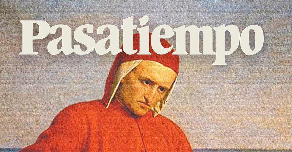Symposium on Dante