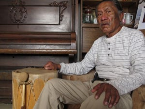 Navajo family fights to stay on monument land