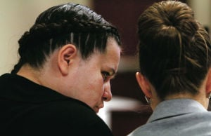 Niece painted as mastermind, scapegoat in murder trial