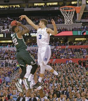 NCAA Final Four: Duke headed for another championship game