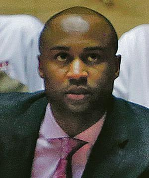 San Diego hires UNM's Lamont Smith as new coach