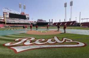 Opening day: Baseball heats up with full slate of openers