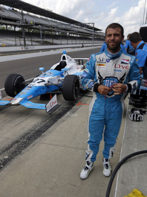 Hinchcliffe to miss more time with concussion