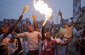 Buhari wins in Nigeria, defeating Goodluck Jonathan