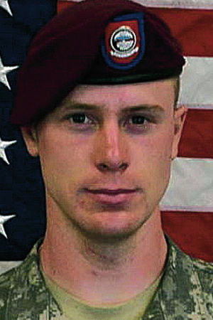 Bergdahl's writings provide insight into his thoughts before he vanished in Afghanistan